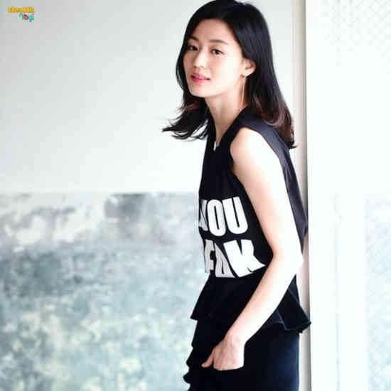 Jun Ji-Hyun Workout Routine