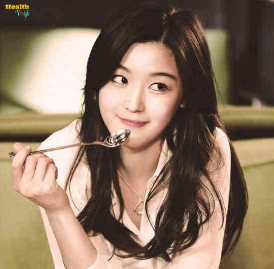 Jun Ji-Hyun Diet Plan