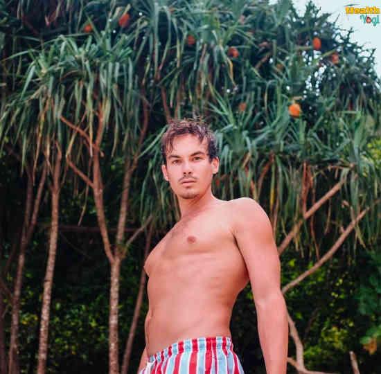 Tyler Blackburn Workout Routine and Diet Plan