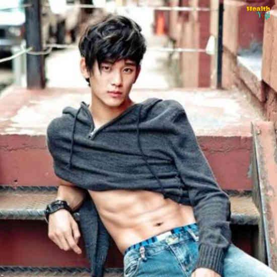 Kim Soo-Hyun Workout Routine