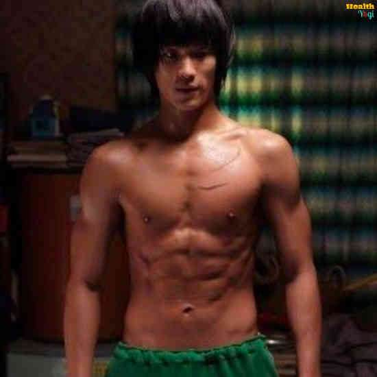 Kim Soo-Hyun Workout Routine and Diet Plan