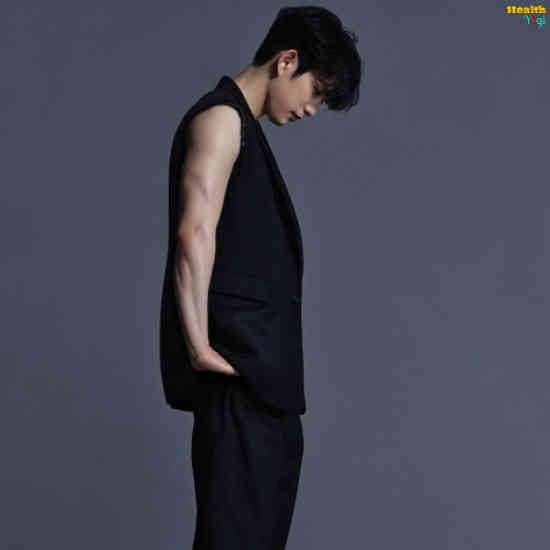 Park Jin-Young Workout Routine