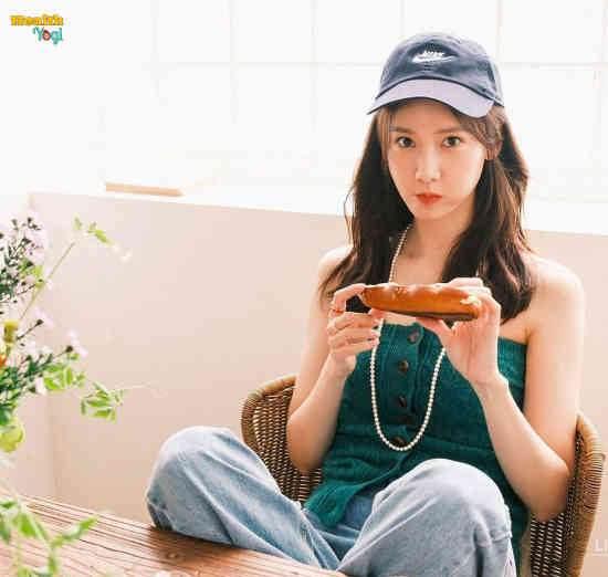 Im Yoona Diet Plan
