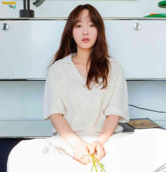 Lee Yoo-Mi Diet Plan