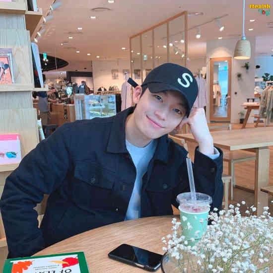 Wi Ha-Joon Diet Plan